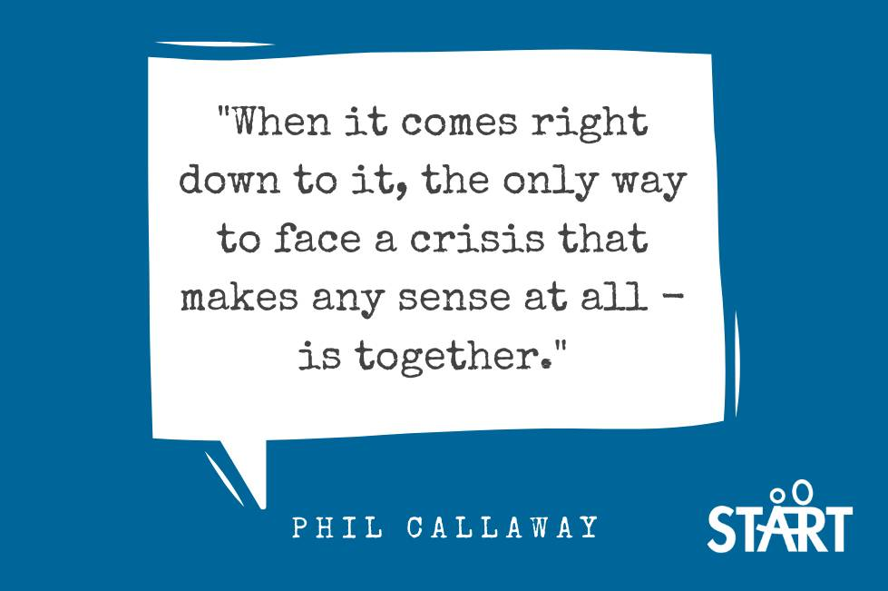 Phil Callaway Quote